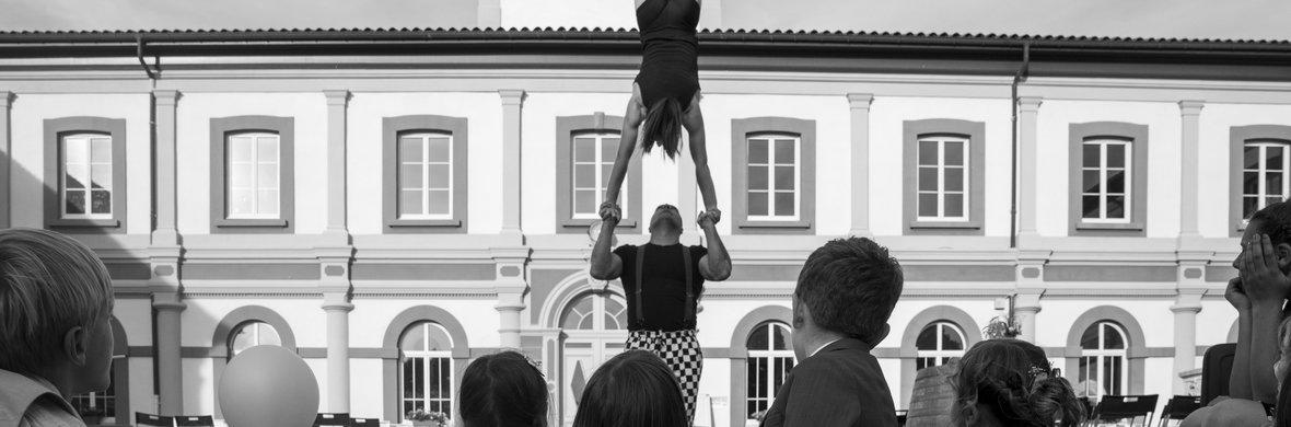 Le pantin - Circus Acts - CircusTalk