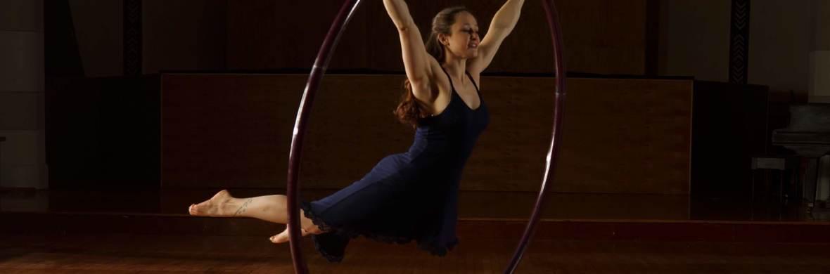 Cyr Dance - Circus Acts - CircusTalk