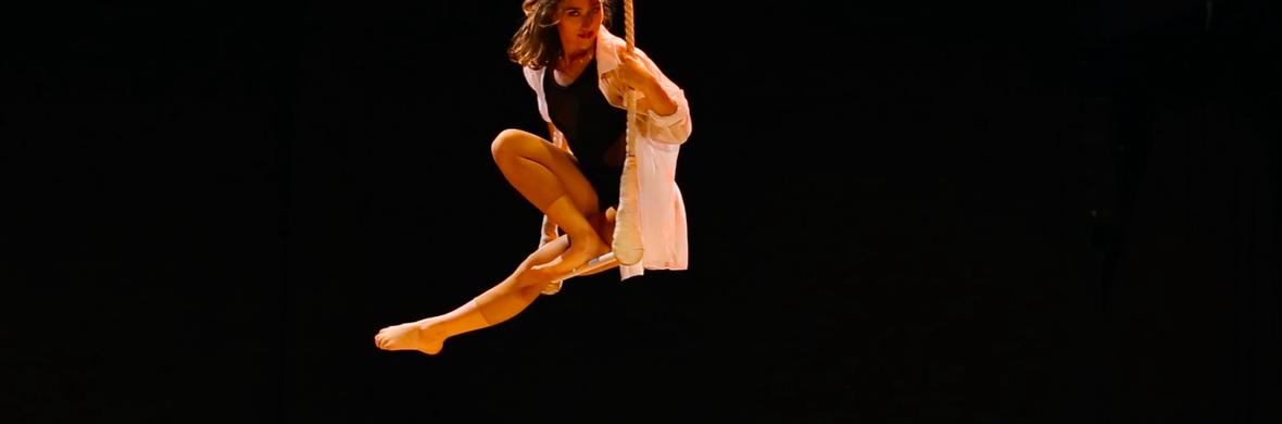 Cry me a River - Circus Acts - CircusTalk