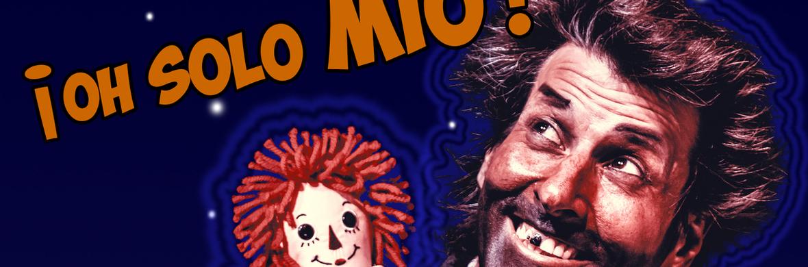 Oh solo mio - Circus Shows - CircusTalk