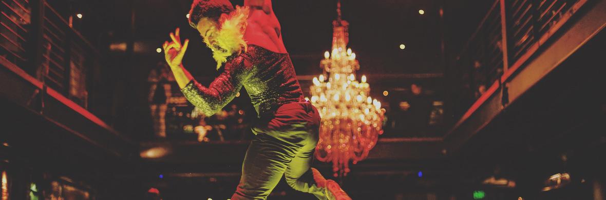 Le Pointé  - Circus Acts - CircusTalk