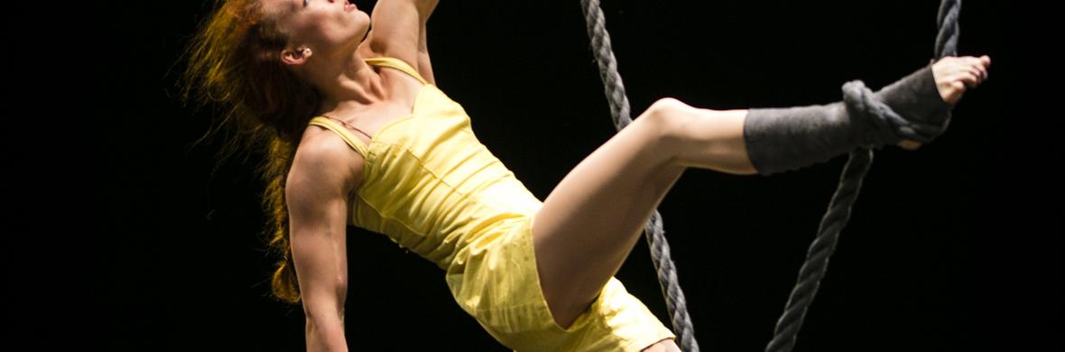 Double Corde - Circus Acts - CircusTalk