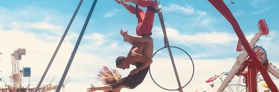Salida Circus Aerial Acts - Circus Acts - CircusTalk