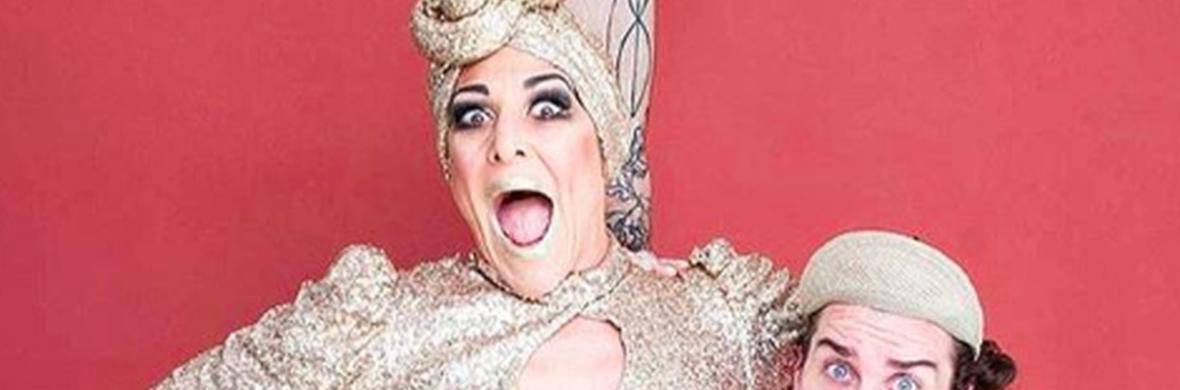 Miss Behave Gameshow - Circus Shows - CircusTalk