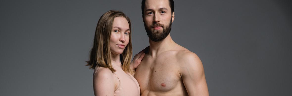 Duo Vlad & Daria  - Circus Acts - CircusTalk