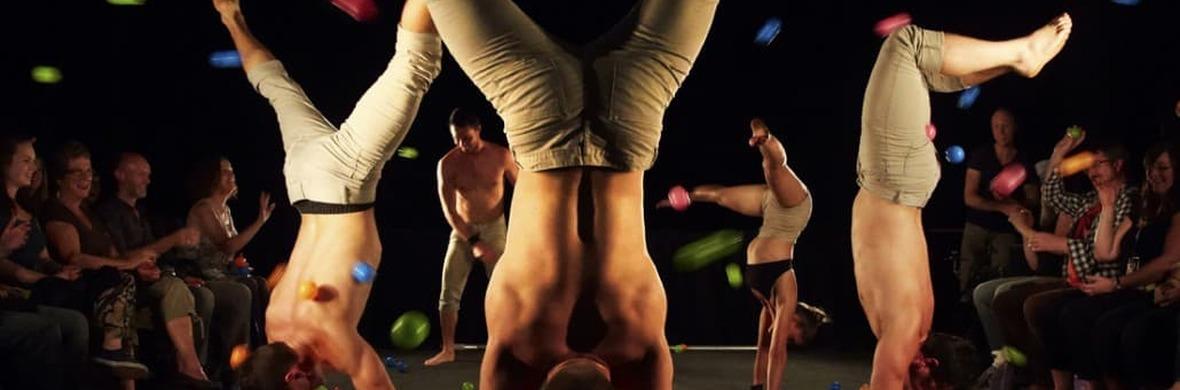 A Simple Space - Circus Shows - CircusTalk