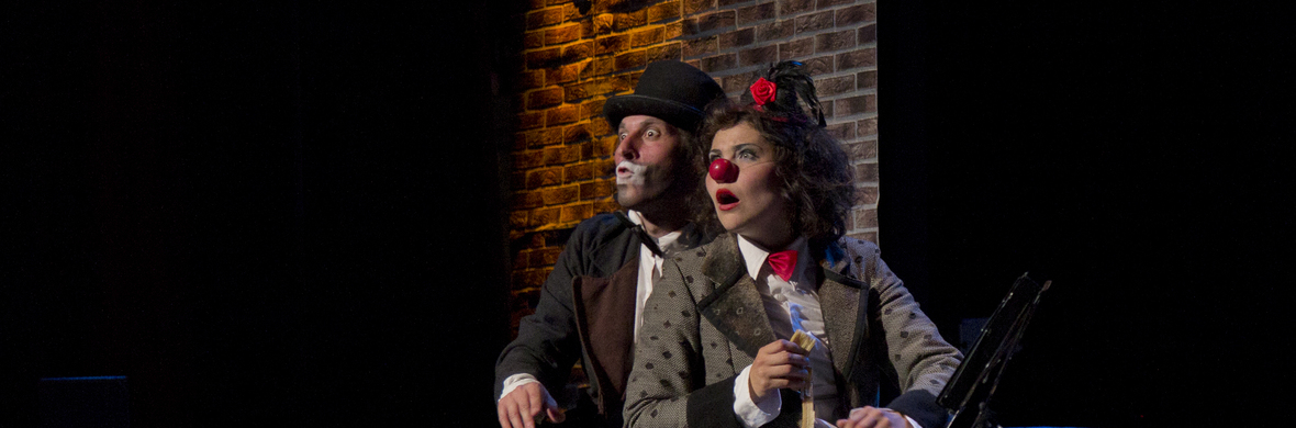 Dis-concert (La vie en rose) - Circus Shows - CircusTalk