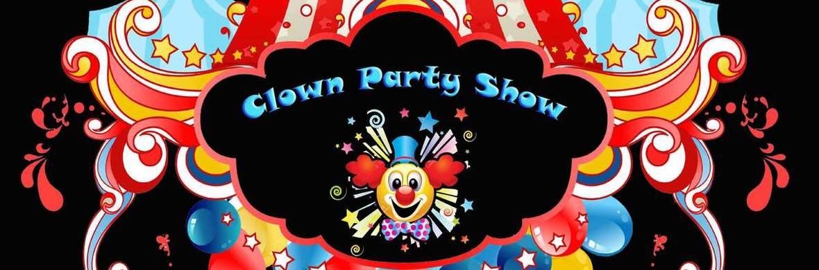 Clown Party Show - Circus Shows - CircusTalk