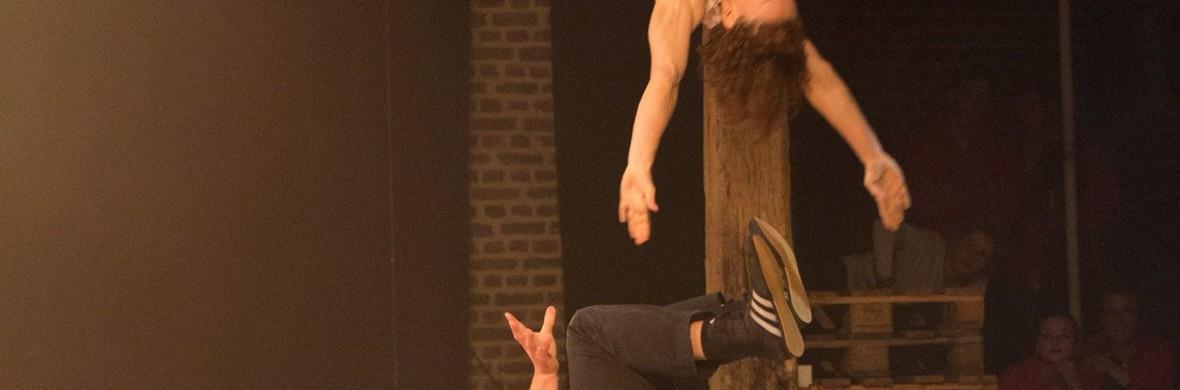 Nico & Rosa - Circus Acts - CircusTalk