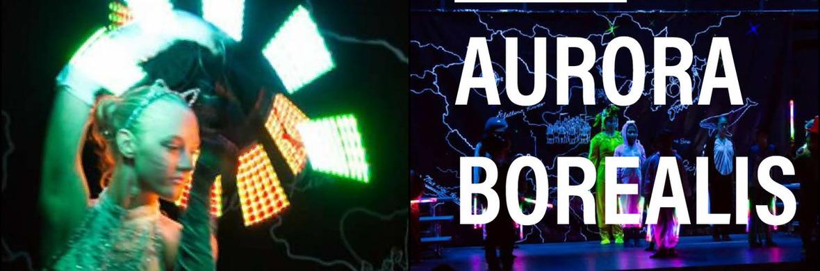 Aurora Borealis - Circus Acts - CircusTalk