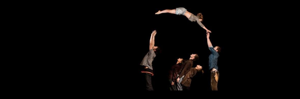 Babel, Glöm* - Circus Shows - CircusTalk