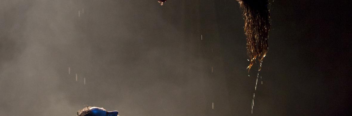 Breaking Surface - Circus Shows - CircusTalk