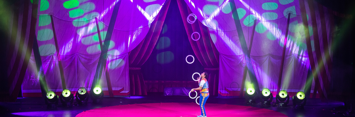 Christopher Stoinev - Circus Acts - CircusTalk