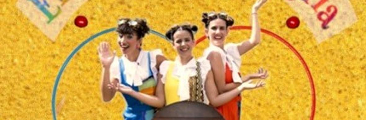 El Folclor Es Alegría - Circus Shows - CircusTalk