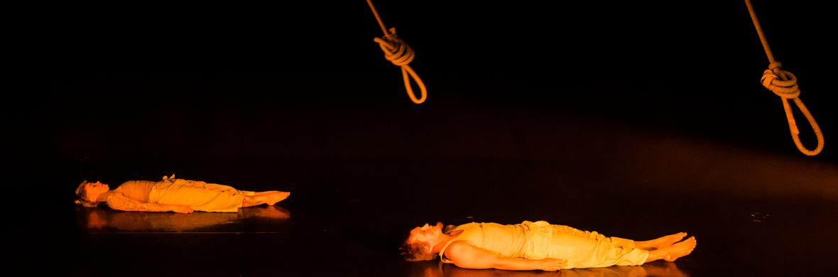 VERSO - Circus Shows - CircusTalk