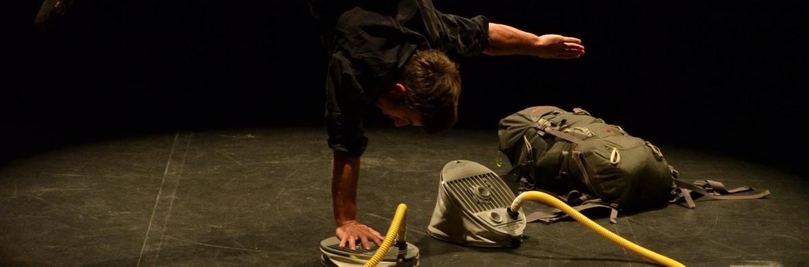 Carnet de Voyage - Circus Shows - CircusTalk
