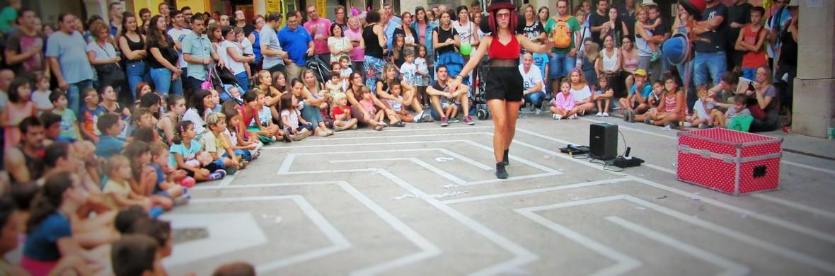 Boero - Circus Shows - CircusTalk
