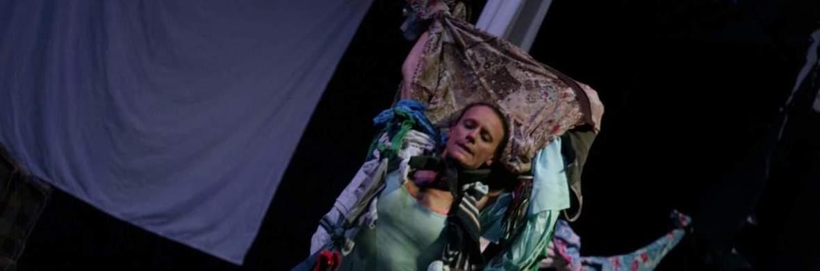 Sleepless - Circus Shows - CircusTalk