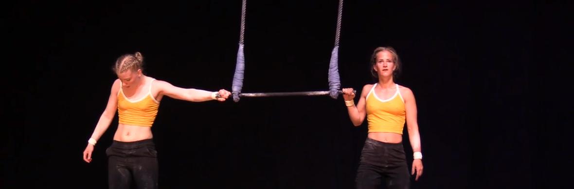 Jamais Vu - Circus Acts - CircusTalk