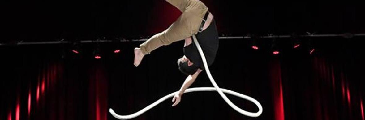 rope monalogue - Circus Acts - CircusTalk