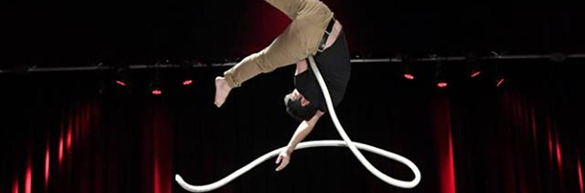 rope monalogue - Circus Acts - CircusTalk