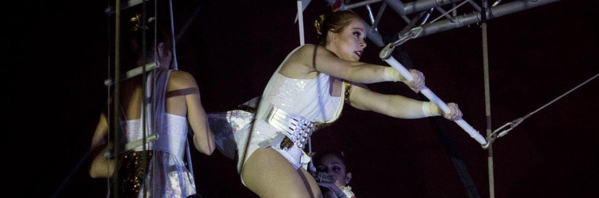 Flying Seminoles - Circus Acts - CircusTalk