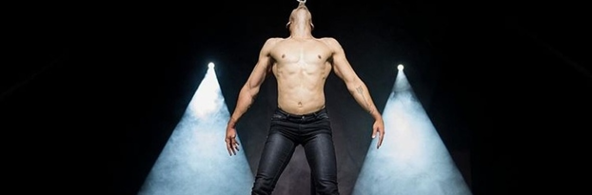 OPLO - Circus Acts - CircusTalk