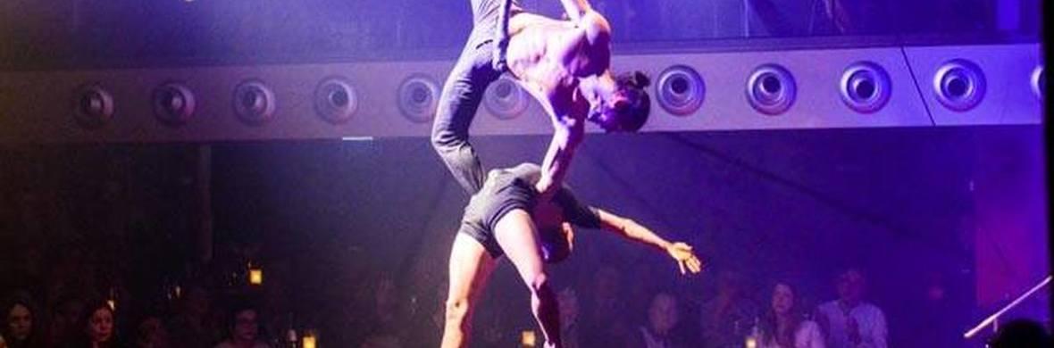 Dust Bowl - Circus Acts - CircusTalk