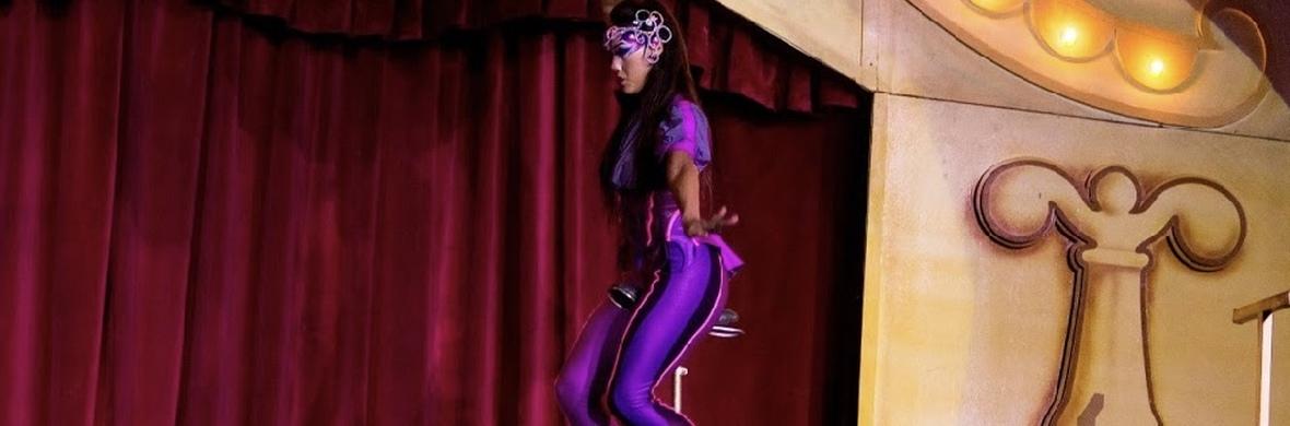 Artista Circense  - Circus Acts - CircusTalk