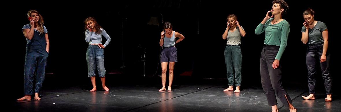 Cirque Intense Premiere Work in Progress  - Circus Shows - CircusTalk