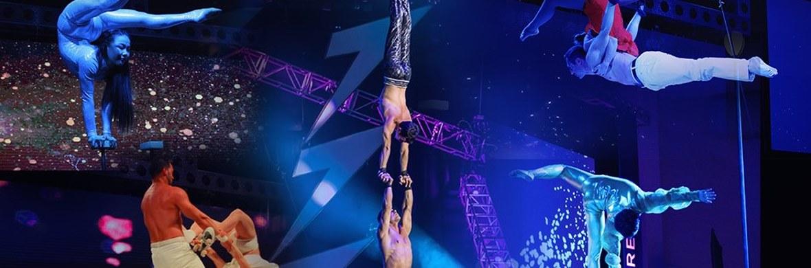 The Dreaming Box - Circus Shows - CircusTalk