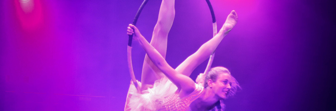 Join the Circus - Circus Acts - CircusTalk