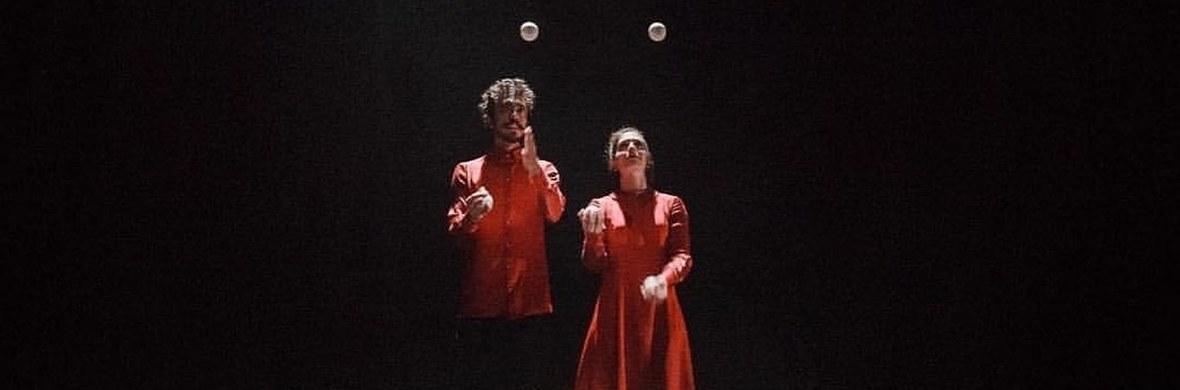 GANESH - Circus Acts - CircusTalk