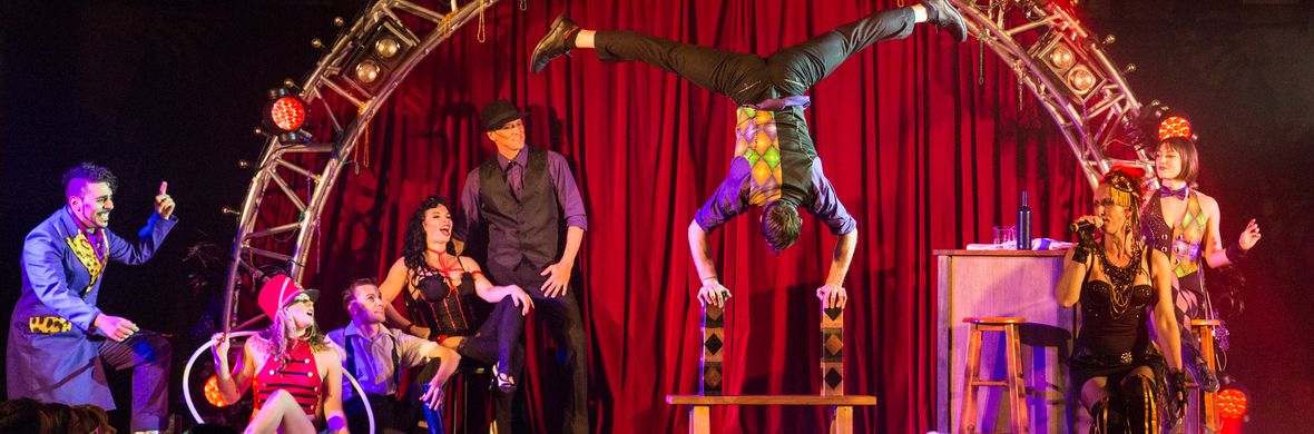 Society - Circus Shows - CircusTalk