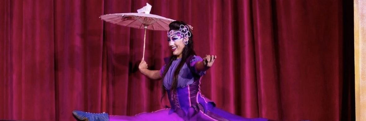 Circus Artist - Circus Acts - CircusTalk