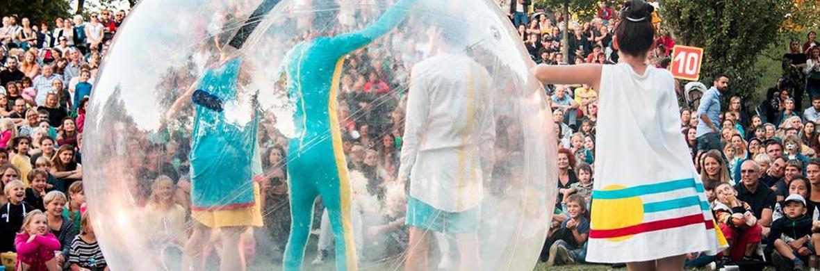 DUKTO - Circus Shows - CircusTalk
