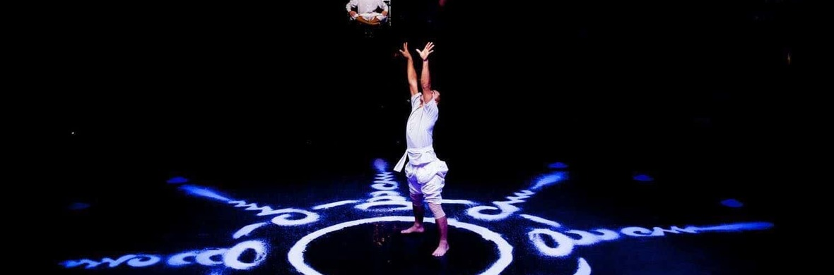 White Gold  - Circus Shows - CircusTalk