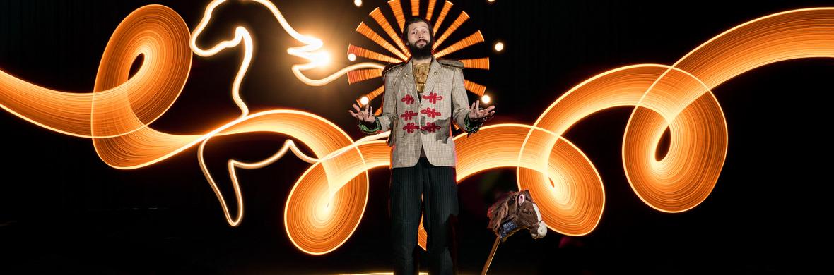 Chevalier - keppihevossirkus - Circus Shows - CircusTalk