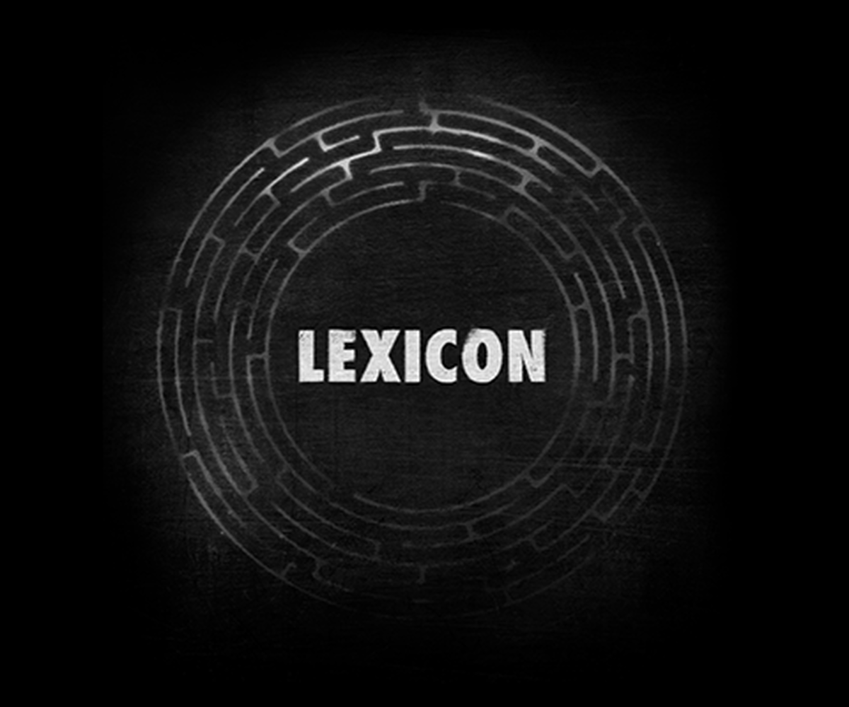 LEXICON - Circus Events - CircusTalk