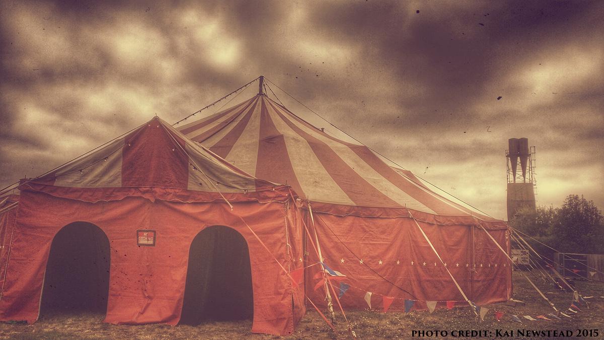 Flynn Creek Circus - Circus Events - CircusTalk