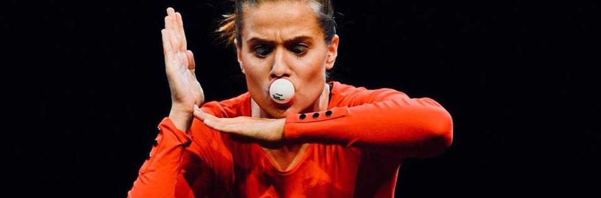 Ping Pongue - Circus Acts - CircusTalk