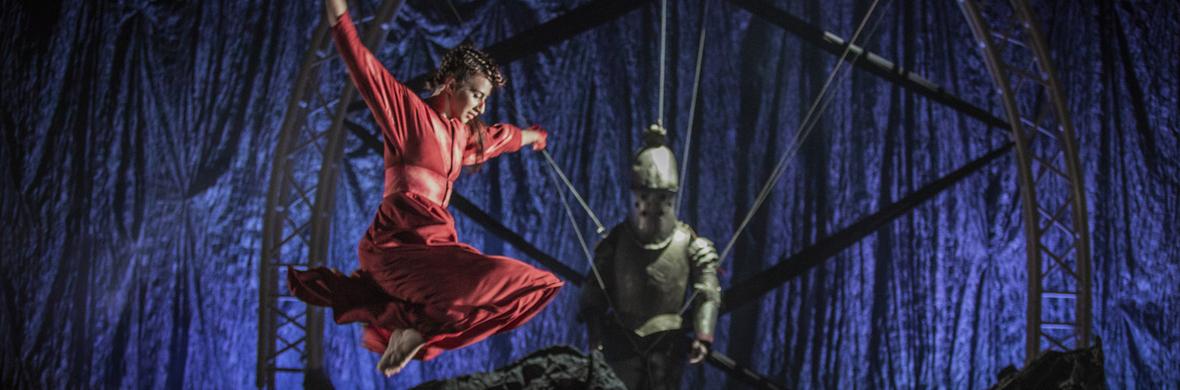Epifonima - Circus Shows - CircusTalk