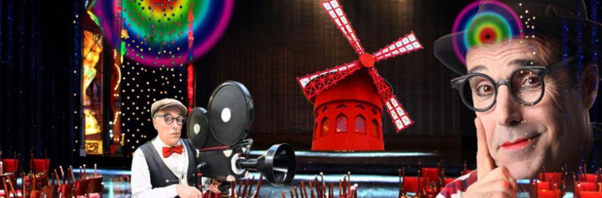 Eric Boo  - Circus Acts - CircusTalk