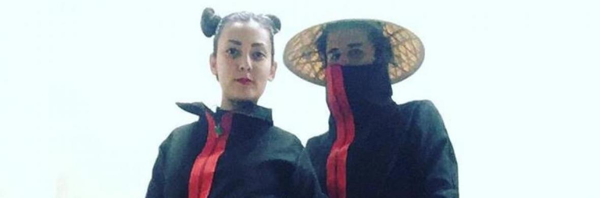KOTO  - Circus Shows - CircusTalk