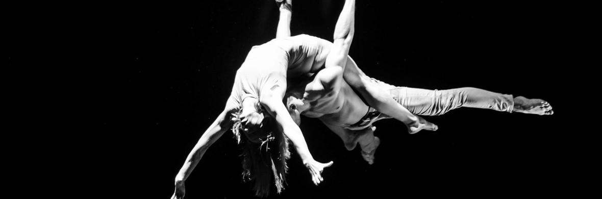 Duo Spirit - Circus Acts - CircusTalk