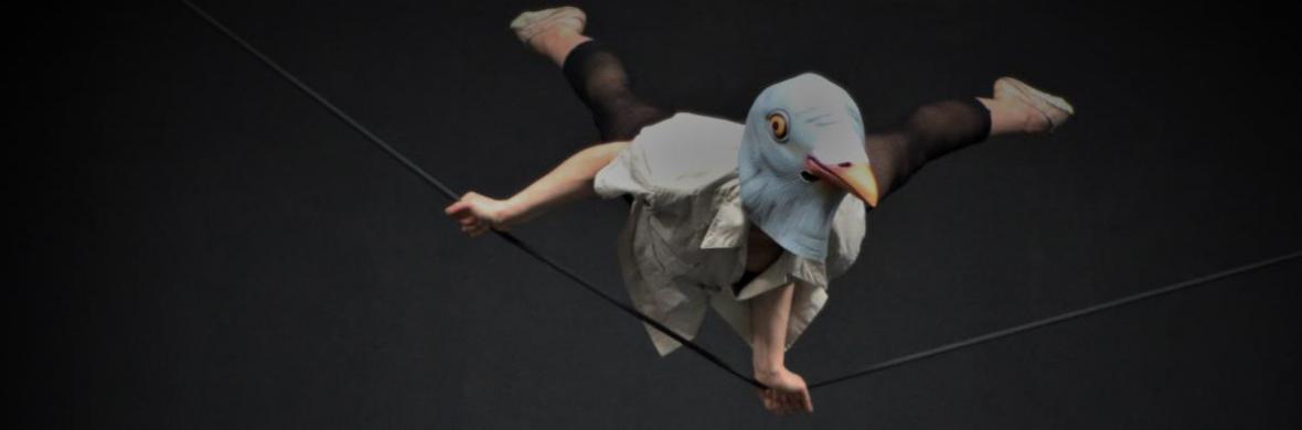 Tiny Cities - Circus Shows - CircusTalk