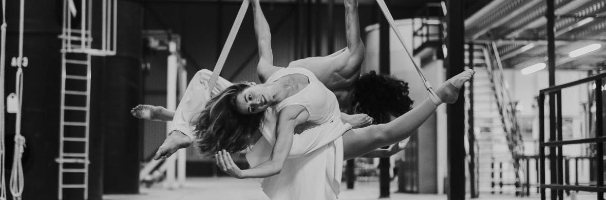 Lahtara - Circus Acts - CircusTalk