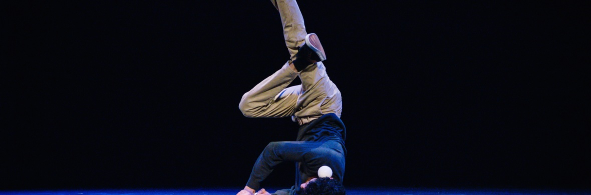 In PreSciencia - Circus Acts - CircusTalk