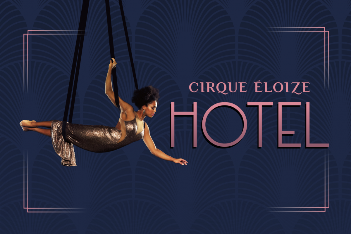 HOTEL - Circus Events - CircusTalk