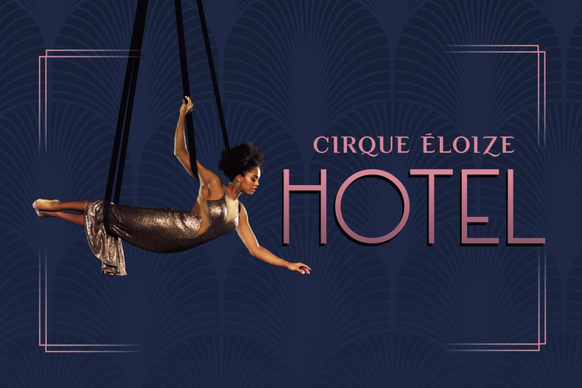 HOTEL - Circus Events - CircusTalk